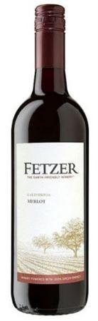Fetzer Merlot Valley Oaks